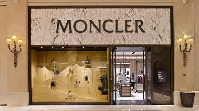 moncler offerte di lavoro