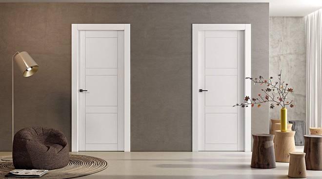Come scegliere le maniglie giuste per le tue porte di casa for Quanto costano le porte interne