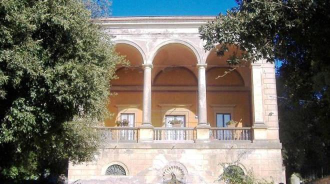 villa bruschi falgari
