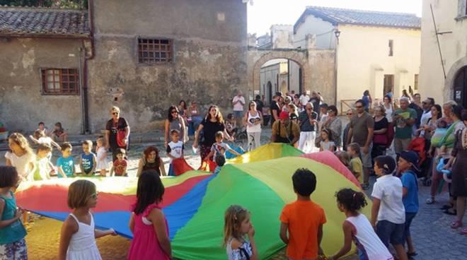 Visite guidate per bambini al Castello di Santa Severa