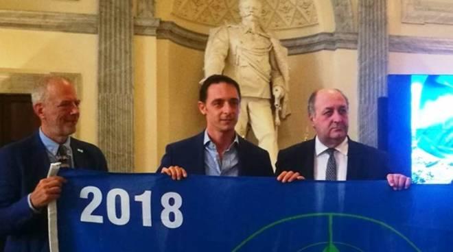 Gaeta conquista la spiga verde 2018