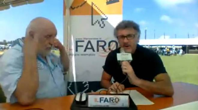 Festa dell'estate 2018_Lido dei Pini_Stand Il Faro on line
