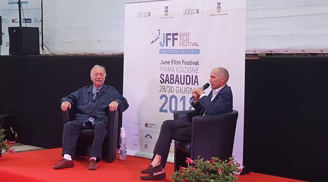 june film festival
