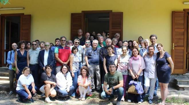 Sabaudia, grande successo per l'incontro sull'olivicoltura nazionale