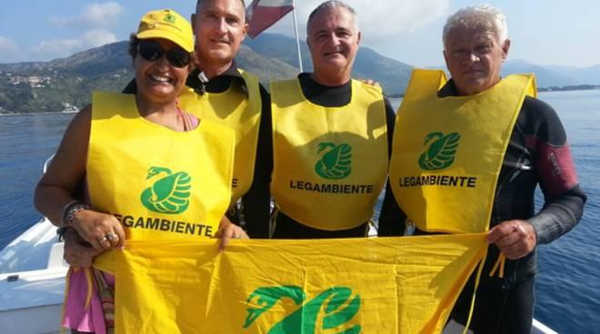 Terracina, nasce il progetto per monitorare la Posidonia