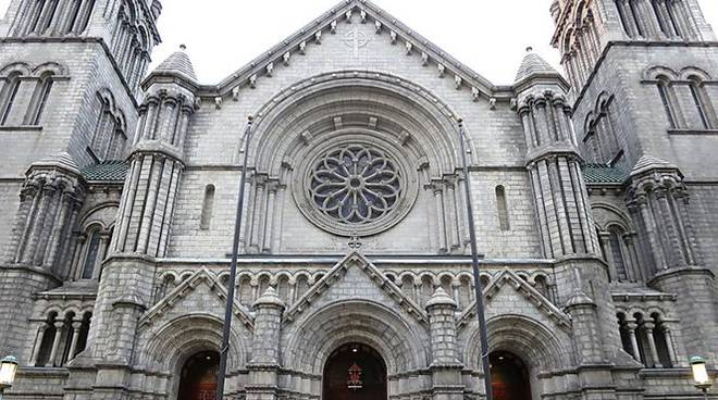 cattedrale st louis