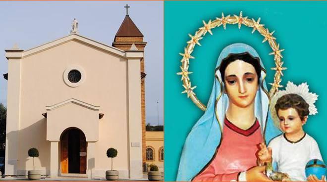 festa patronale isola sacra