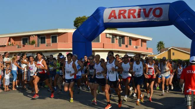 Ardea_XIII Maratonina 2017