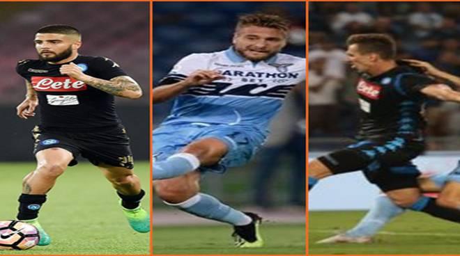 Lazio Napoli_2018_08_18