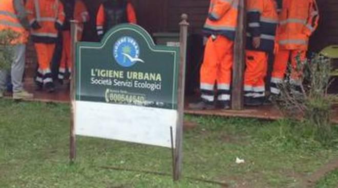 Igiene Urbana Ardea
