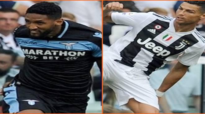 Copertina Juve Lazio post partita_2018_08_25