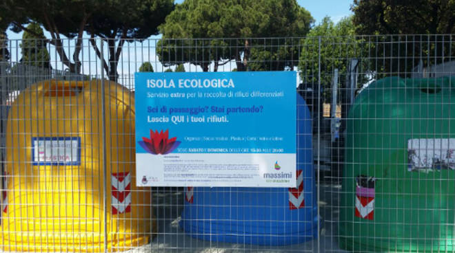 isole ecologica