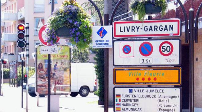 livry-gargan
