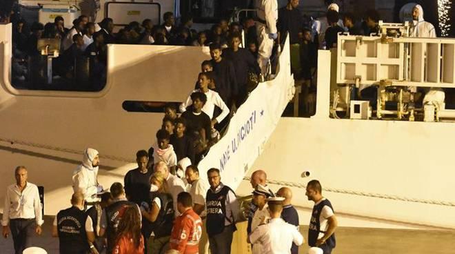 migranti diociotti