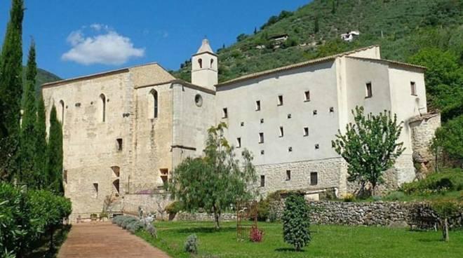 Monastero di San Magno