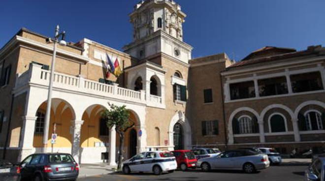 municipio ostia