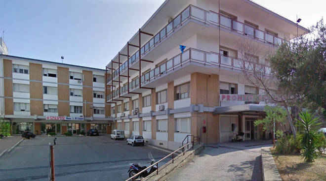 Ospedale di Gaeta