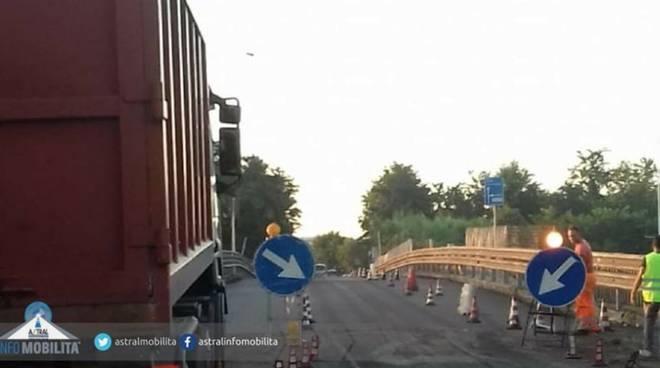 riapertura ponte della scafa