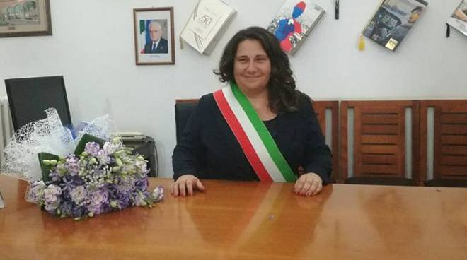 sindaco sabaudia