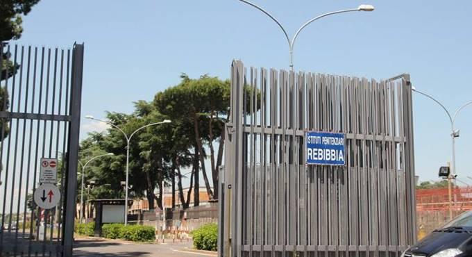 carcere rebibbia