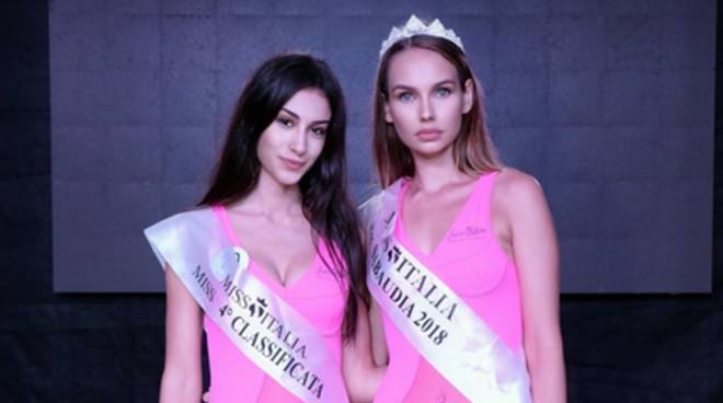 Elena Palumbo e Chiara Bordi