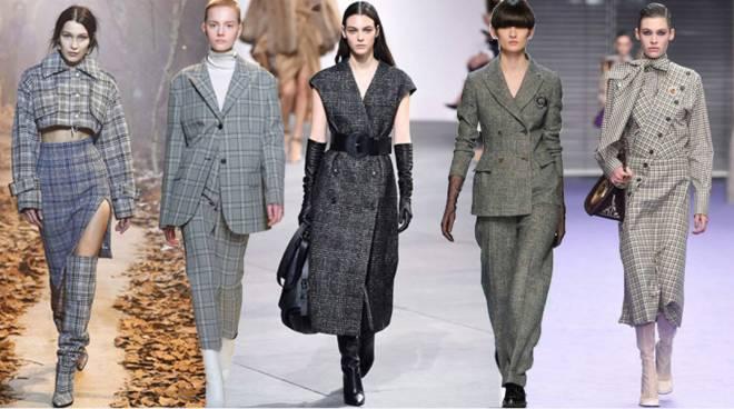 best loved bed5a bdb85 Le tendenze moda autunno-inverno 2018-2019 - Il Faro Online
