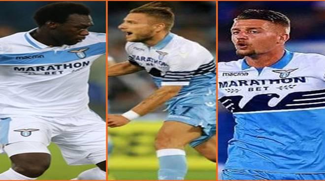 Lazio Genoa_post gara_2018_09_23