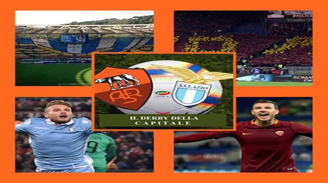 Copertina pre-gara_Roma Lazio_2018_09_29