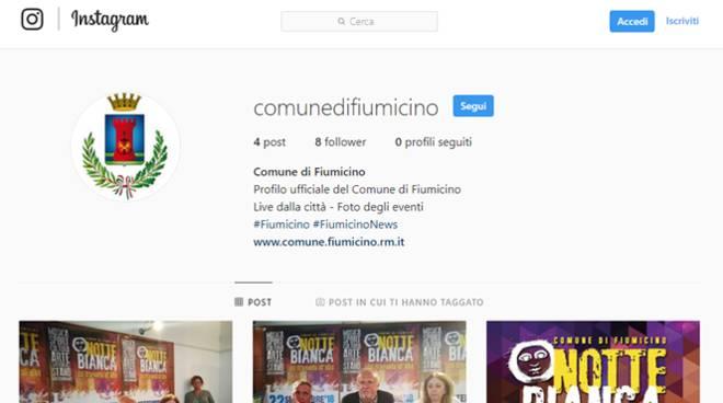instagram comune