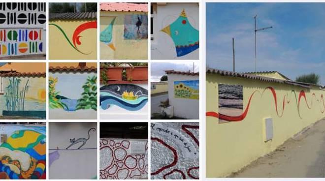 murales passoscuro