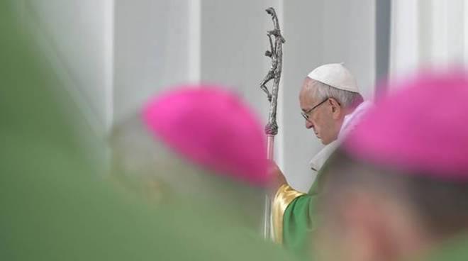 papa francesco lituania