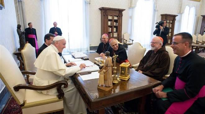 papa vescovi usa