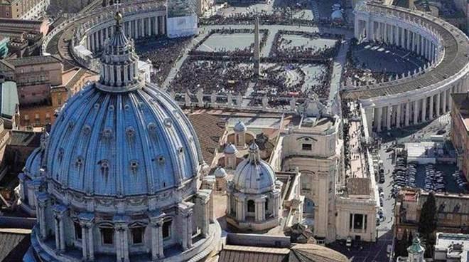 san pietro vaticano