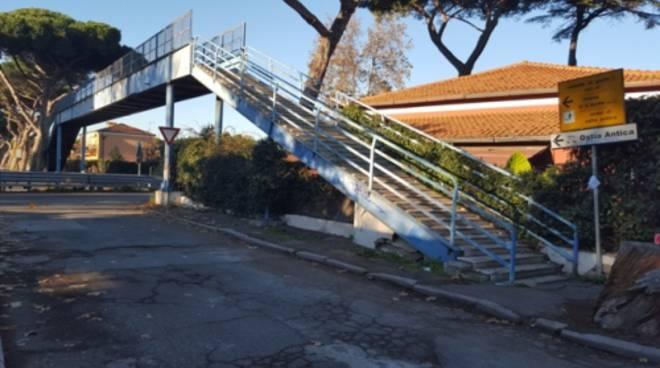 stazione Ostia antica