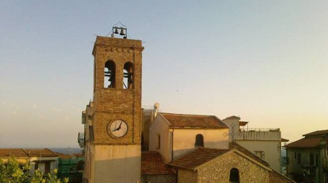 Tremensuoli, chiesa di San Nicandro