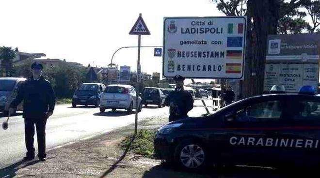 carabinieri ladispoli