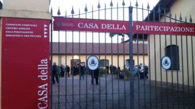 Casa della partecipazione, Fiumicino
