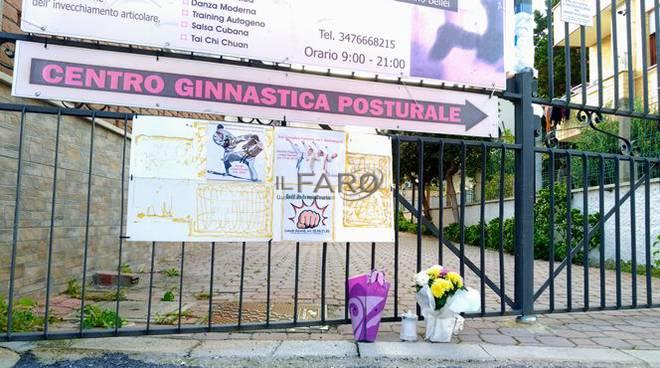 Delitto di Fiumicino, la palestra frequentata da Tanina