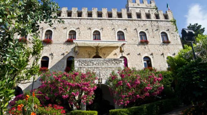 Formia, il Castello Miramare sta per chiudere