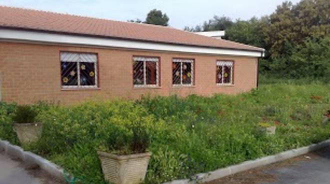 Scuola Sant Antonio ARDEA