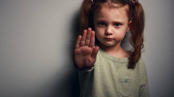 No violenza minori