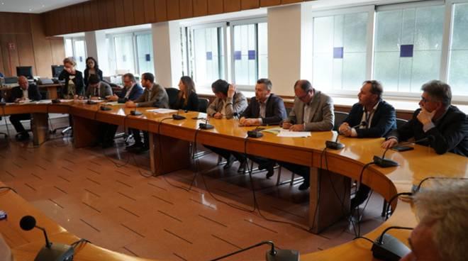 Gestione del servizio idrico, la Regione accoglie le istanze dei comuni dell'Ato1 e dell'Ato2