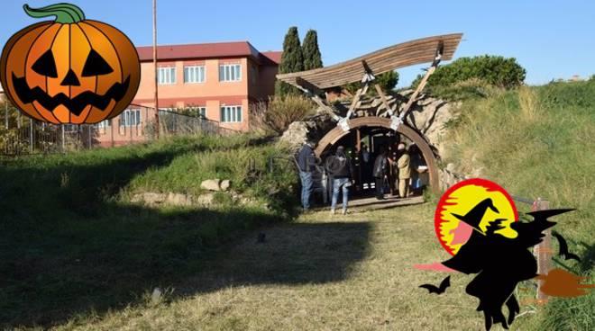 Halloween-La-Grottaccia