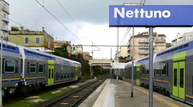stazione nettuno