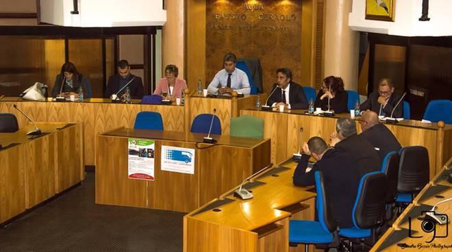 consiglio comunale ladispoli