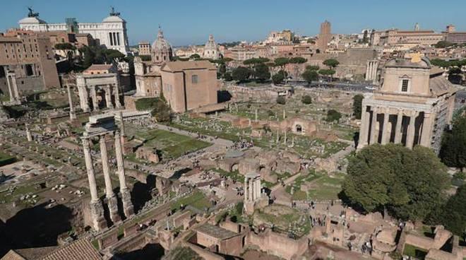 49c8cdda50 Roma – Per la prima domenica del mese, il 3 marzo 2019, ingresso gratuito  nei Musei Civici per i residenti a Roma e nella Città Metropolitana,  un'iniziativa ...