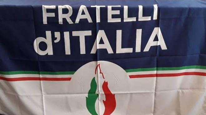fratelli d'italia fiumicino