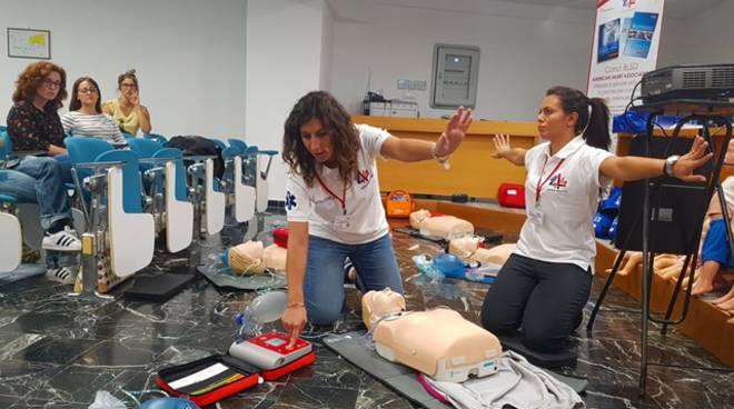 Grande successo per il corso di formazione dei giovani medici di Latina