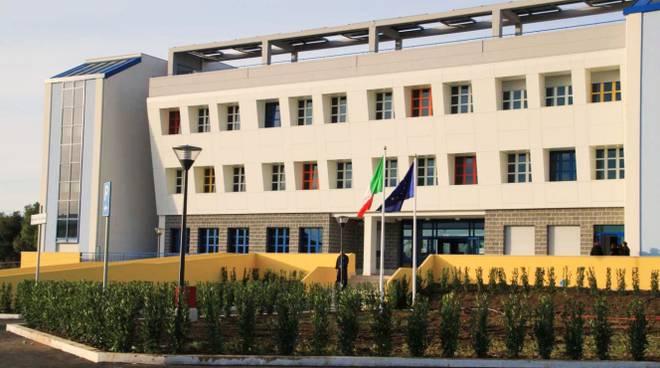 istituto alberghiero ladispoli