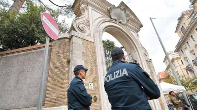 ossa nunziatura apostolica in italia